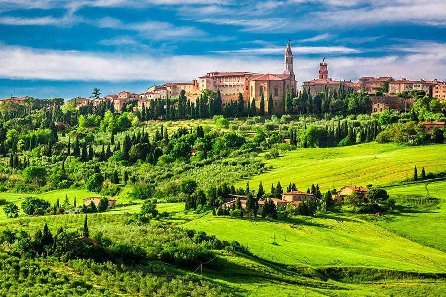 Cortona Tourist Guide | Guided tours in Cortona, Arezzo and Siena